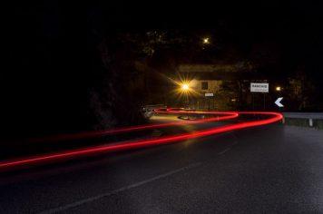 Ranchio By Night