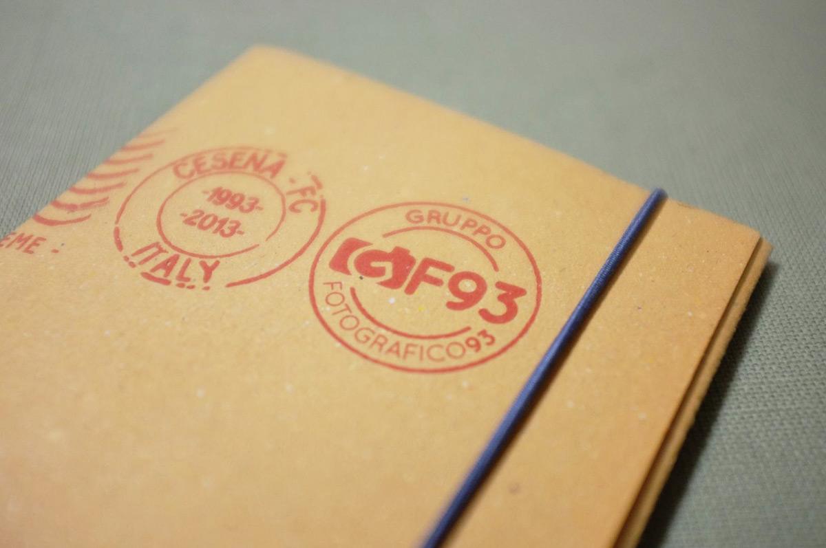 Le Cartoline Del GF93 A Itinerario Stabile