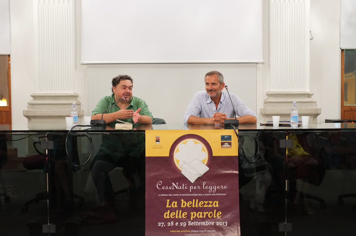 Storie Di Immagini E Parole Al Palazzo Del Ridotto