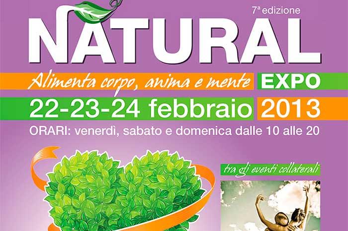 """""""Storie Di Immagini E Parole"""" NATURAL EXPO"""