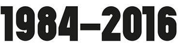 1984-2016