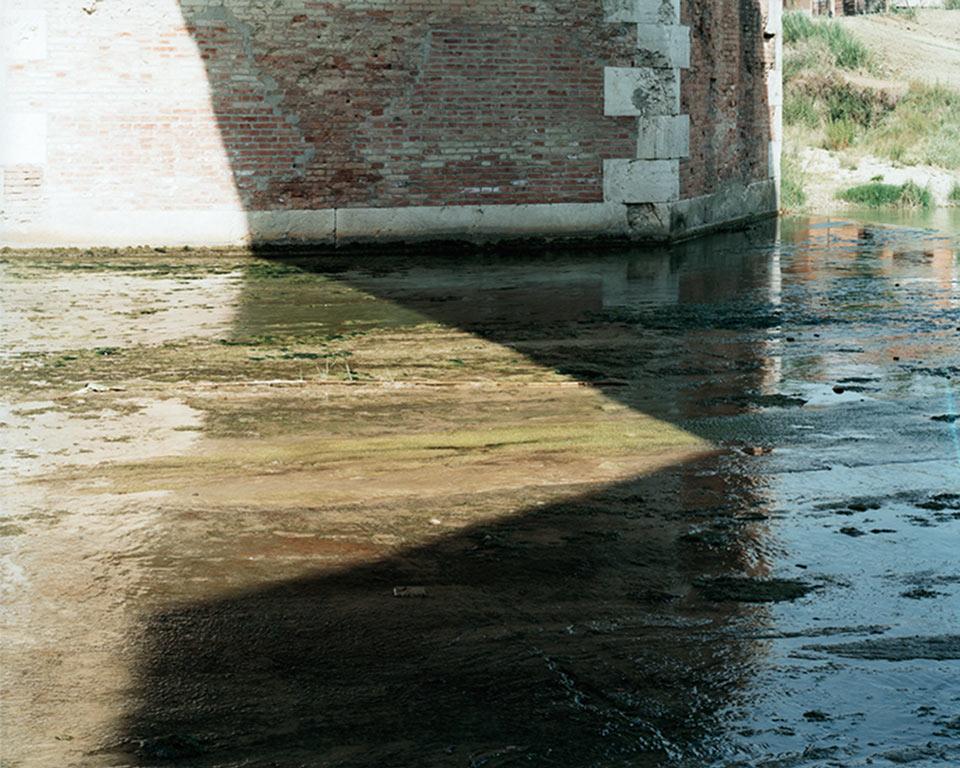 Guido Guidi Ponte Vecchio Cesena